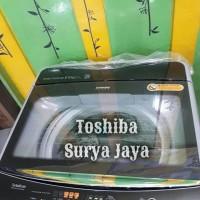 Mesin cuci 1 tabung LG T2108VSAM Smart Inverter - kaps8Kg-Jabodetabek