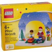 Jual  [SALE]  Lego 850939 Santa Set  - SSP497 Murah
