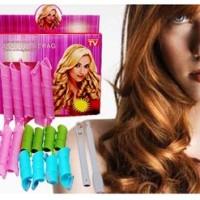 Jual Produk tercantik         Magic Leverag Hair / hair curly / pengikal - Murah