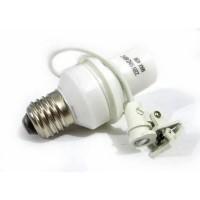 Jual Fitting Lampu Otomatis Sensor Cahaya ( GE-405 )   Murah