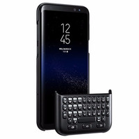 Jual  [TRAND]  Samsung Galaxy S8 Plus Case Keyboard Cover Original Promo Pr Murah