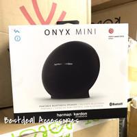 Jual  HOT SALE  Harman Kardon Onyx Mini Portable Bluetooth Speaker - Black  Murah