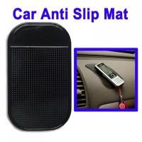 Jual Super Sticky Pad Anti-Slip Mat Mobil Hitam OMSC01BK Murah