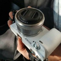 Jual Sony Alpha A6000 kit 16-50mm New ORIGINAL 100% Murah
