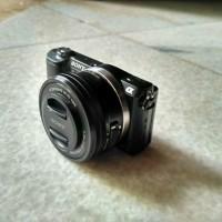 Jual Sony Alpha A5000 kit 16-50mm New ORIGINAL 100% Murah
