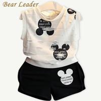 Jual baju set setelan anak bayi baby perempuan dress minnie mickey mouse Murah