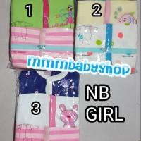 NEXT Jumper Newborn / Sleepsuit Tutup Kaki