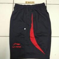 Celana Badminton Merk Lining