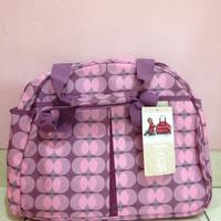 Jual OKIEDOG Baby Travel Bag/Tas Bayi OKIEDOG Murah