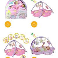 Jual PlayMat pliko Prety in pink Murah