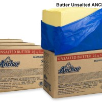 harga Butter Anchor Unsalted 1kg (repack) Tokopedia.com