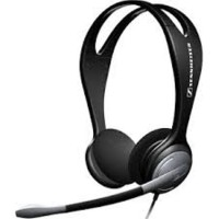Sennheiser PC 131 Stereo Multimedia PC Headset