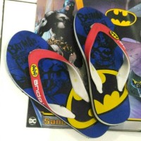 harga Sandal Pria, Sandal Batman, Sandal Jepit, Ando Tokopedia.com