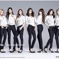 Jual Poster 170319114 girlband G-Star girls generation Murah
