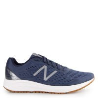 Sepatu Running Original New Balance Vazee Brea - Navy