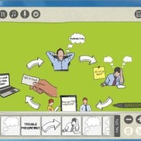 SOFTWARE SPARKOL VIDEOSCRIBE 2.3.0 - Video Animasi Simulasi Tangan