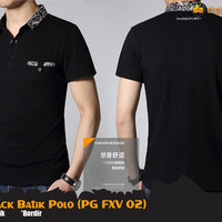 Jual Final Fantasy XV Batik Polo PG FXV 02 Murah