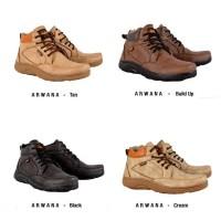 Sepatu Boots Pria Humm3r Arwana