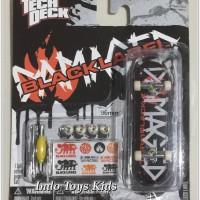 Tech Deck Finger Board (Black Label)- 01