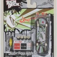 Tech Deck Finger Board (Chocolate) - 02