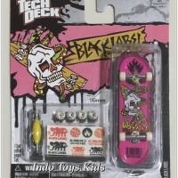 Tech Deck Finger Board (Black Label)- 04