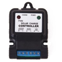 Solar Panel Charger Controller Regulator PWM 12V 3A charger surya sel