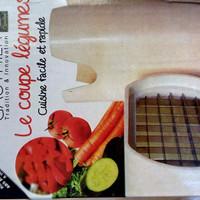 Jual Gauthier Perancis lebih dari Perfect Fries alat potong kentang HPD015 Murah