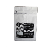 Kopi Arabika TERENAK Lintong Silaban|Sumatera Arabica Specialty Coffee