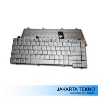 Keyboard Laptop HP Keyboard Hp Compaq Presario C500 V2000 M2000 Silver