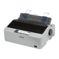 epson LX310 Printer Dot Matrix Garansi Resmi