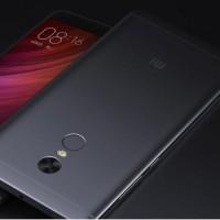 Xiaomi Redmi Note 4 Snapdragon BLACK RAM 4/64 grs resmi