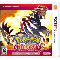Jual 3DS GAME POKEMON OMEGA RUBY Murah