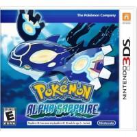 Jual 3DS GAME Pokemon Alpha Sapphire  Murah