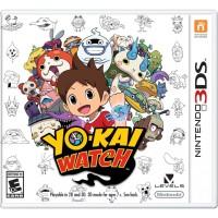 Jual 3DS GAME YO KAI Murah