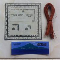 Douglas Protractor DA 0884 / Navigasi Pemetaan Medan / Orientering