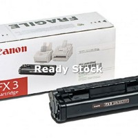 Canon FX 3 Toner Cartridge