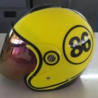Helm SNI Retro 86