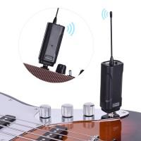 Jack Wireless Gitar Audio wireless Guitar Bass wireless jack ammoon