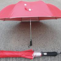 Jual Jual Payung Pecinta Golf Auto Bisa Dilipat 2 Loko Murah AC025 Murah