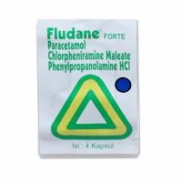 FLUDANE FORTE / FLUDANE HIJAU