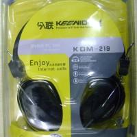 Headset Keenion KDM-219/220A