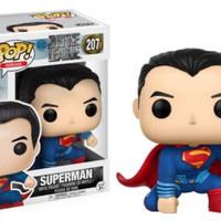 Jual ORIGINAL Funko Pop Justice League Superman Murah