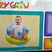 Inflatable Baby Chair Baby Grow / Sofa Angin Baby Grow / sofa tiup