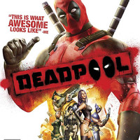 Jual Deadpool ( 1DVD ) Murah