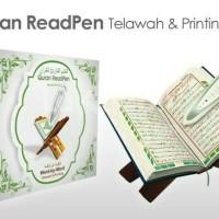 Jual DIGITAL AL-QURAN READ PEN PQ 15 / PRAKTIS MEMPELAJARI AL-QURAN Murah