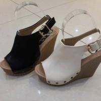 sandal wedges Ninewest 6500-53