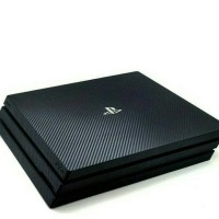 Jual Skin Ps4 Slim Carbon Texture 3M Original Japan Murah