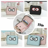 Dompet Eye Mini
