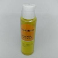 Sensiderm Facial Wash for Dry Skin / Sabun Muka untuk Kulit Kering