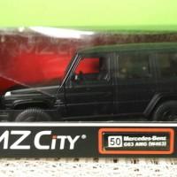 Jual Mainan Miniatur Mobil Jeep Marcedes - Benz G63 AMG Murah